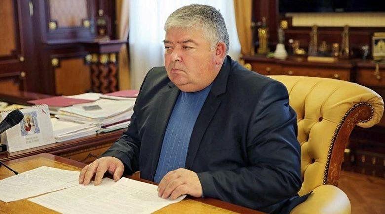 Назначен министр юстиции Крыма
