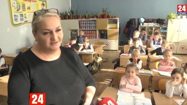 Какие изменения ждут образовательную программу Крыма