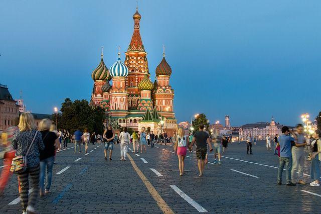Чубаров передумал отмечать сожжение Москвы