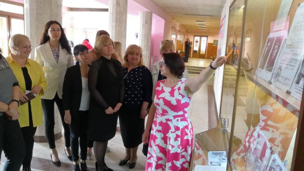 Подведены итоги мероприятий, приуроченных к 100-летию государственной архивной службы Крыма