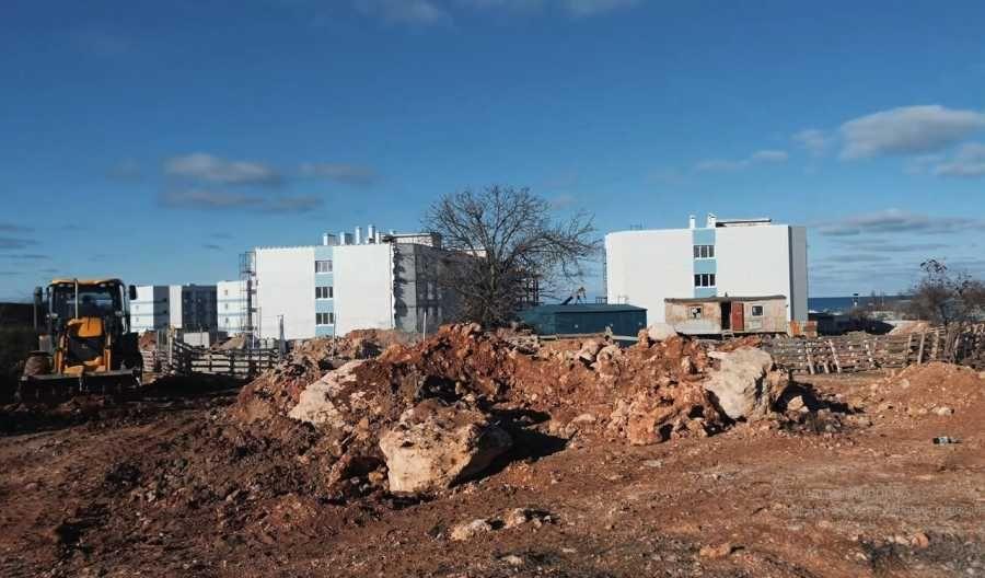 Застройщики с пониженной социальной ответственностью продолжают гробить Севастополь
