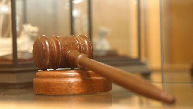 Судовладельцу затонувшего в Крыму катера вынесли приговор