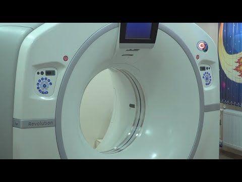 Севастополь выйдет на новый уровень диагностики и лечения детей