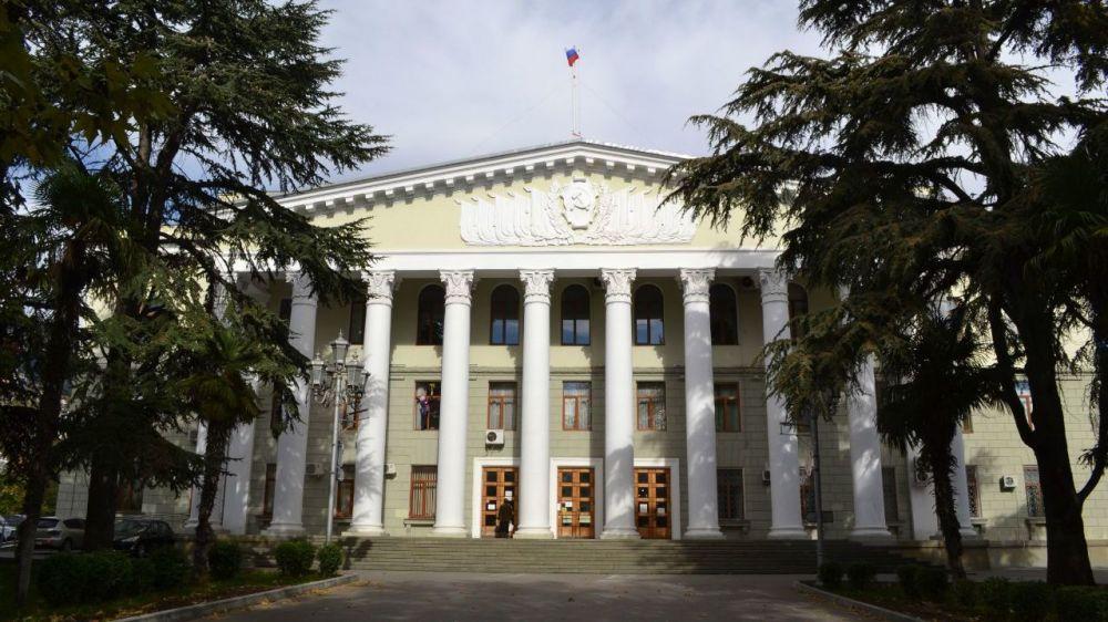 В Ялте усилят контроль за исполнением поручений главы администрации города