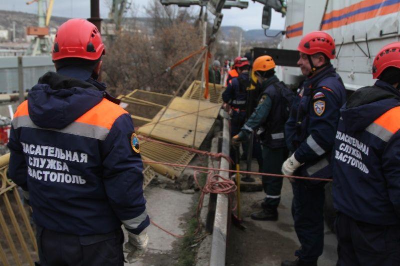 Больше дюжины мостов в Севастополе нуждаются в срочном ремонте