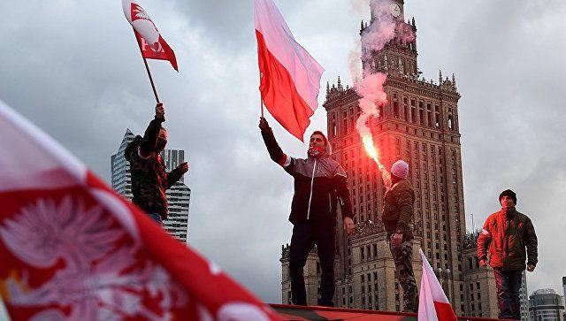 Историк рассказал, когда Польша перестанет отрицать правду о войне