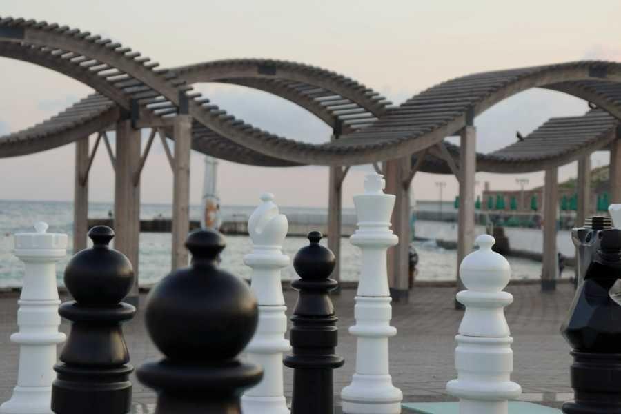 В Севастополе в феврале пройдут архитектурные выборы