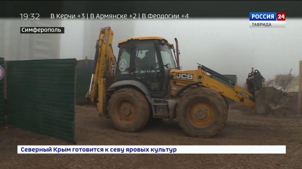 В Симферополе переименуют более десятка улиц