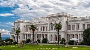Детский исторический квест и экскурсии пройдут в Ливадийском дворце-музее