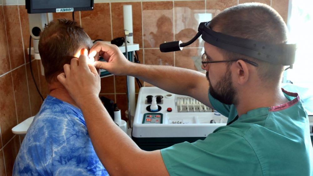 Жители Крыма могут воспользоваться правом на высокотехнологичную медицинскую помощь