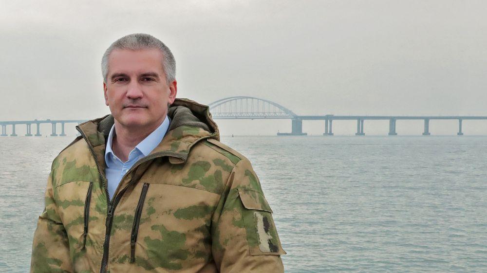 Сергей Аксёнов пригласил крымчан принять участие в республиканском фотоконкурсе #МойКрым2020