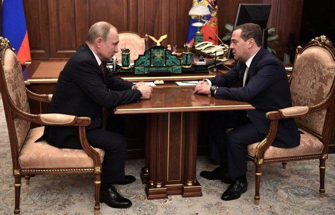 Эксперты об успехах и провалах жилищной политики Дмитрия Медведева на посту премьер-министра