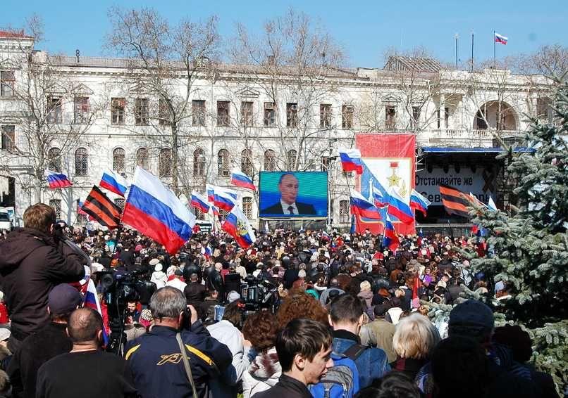 Сможет ли севастополец стать Президентом России в ближайшие 30 лет?