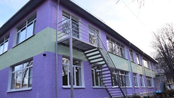 В Симферополе на месте заброшенного недостроя возведут детсады