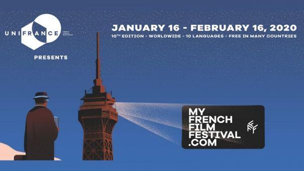 Сегодня в Симферополе стартует фестиваль французского кино