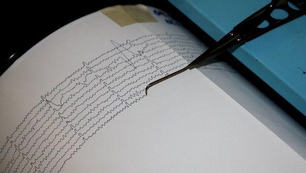 В армянском Спитаке снова произошло землетрясение