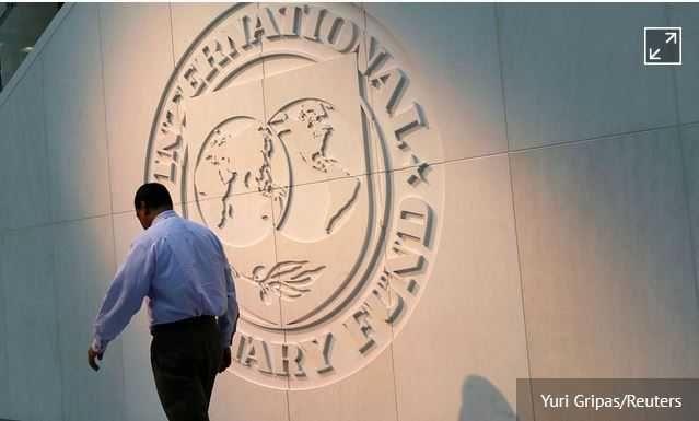 Глава МВФ предупредила о новой Великой депрессии