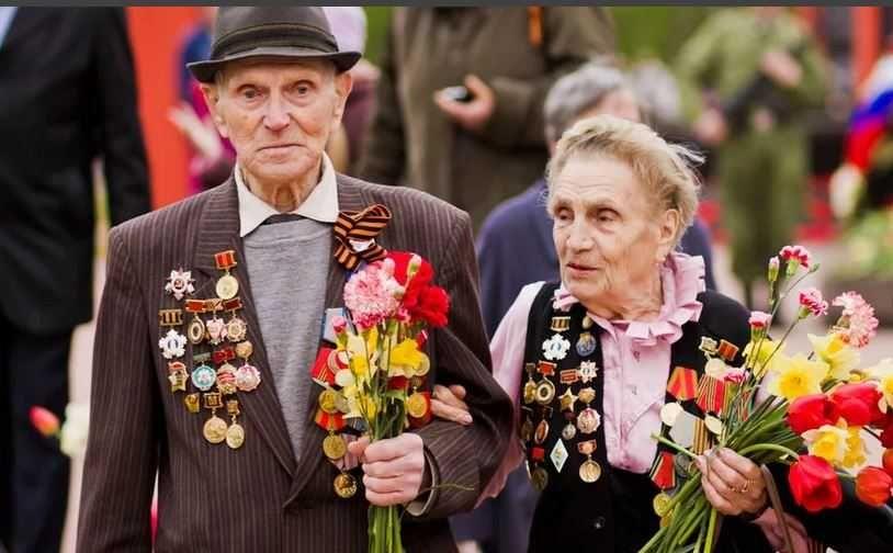 Ветеранам войны выплатят по 75 тысяч рублей к 75-летию Победы