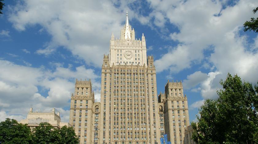 Россия призывает мировое сообщество отреагировать на дискриминацию русского языка на Украине