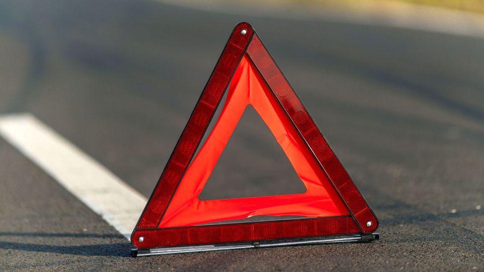 Крымские спасатели деблокировали пострадавшего при ДТП на трассе «Таврида»