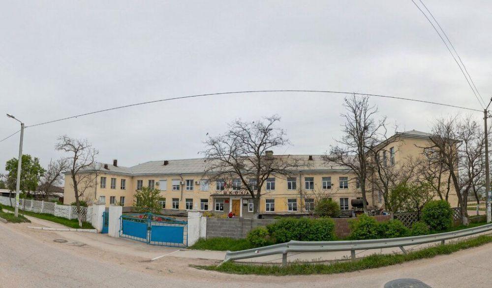 IT-куб в Севастополе откроется на базе школы №40