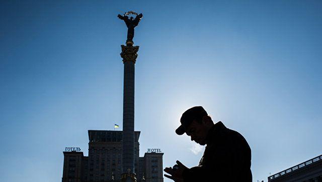 """Украина включила """"возврат Крыма"""" в стратегию национальной безопасности"""