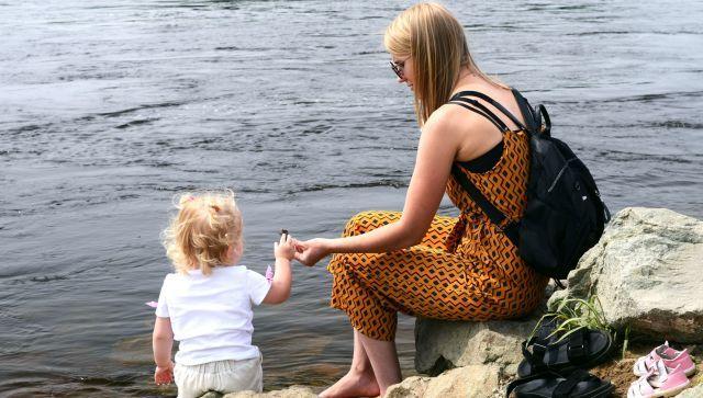 Отчество по матери: дань моде или новая реальность