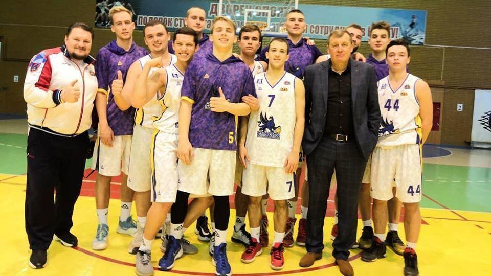Крымские «Грифоны» добиваются второй подряд победы в Краснодаре