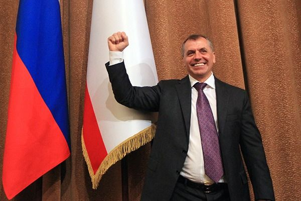 Константинов: статус «донора» для Крыма – это не несбыточная мечта
