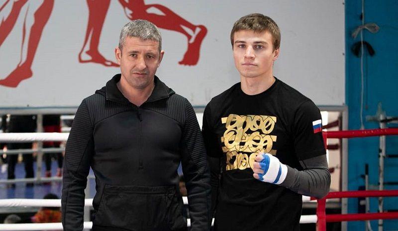 Севастопольский «Доброволец» помогает юным спортсменам