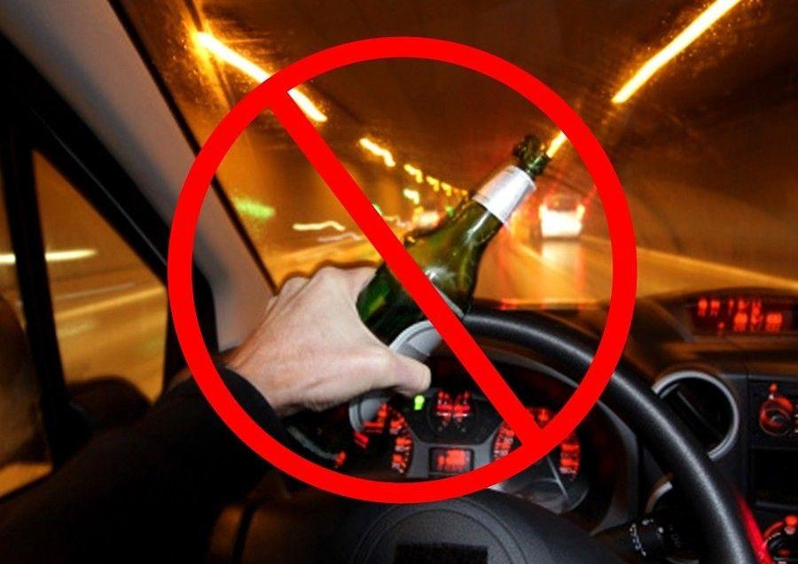 Повторно сел за руль пьяным – возможен «реальный срок». Случай в Симферополе