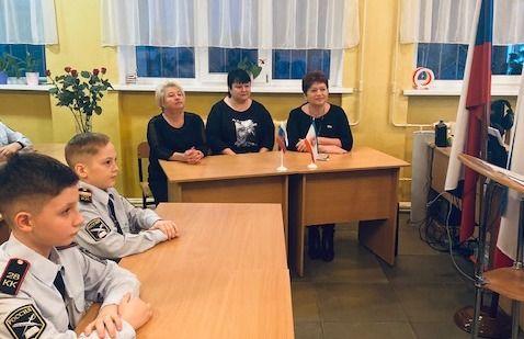 Мы – жители Крыма – гордимся своей малой Родиной!