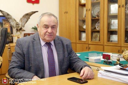 Ефим Фикс: Послание Президента России — это новое прочтение поступательного движения вперед нашего государства