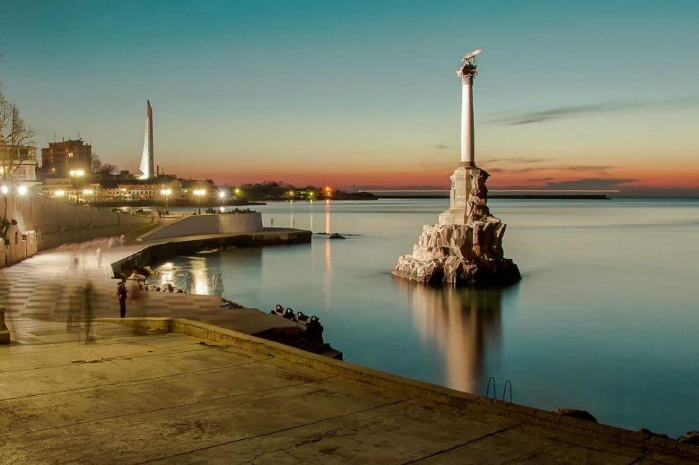 Севастополь стал третьим по результатам голосования в проекте «Город России»