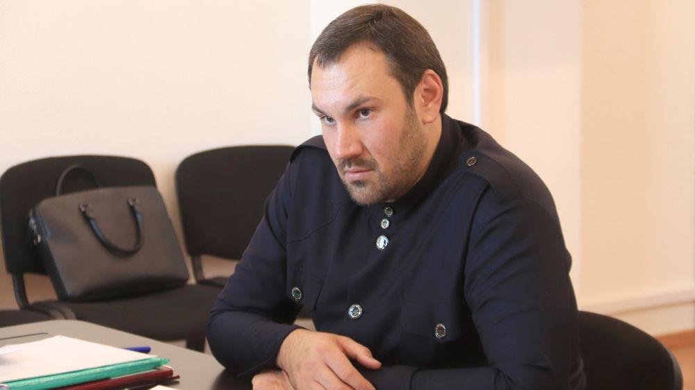 По материалам Госкомрегистра суд оштрафовал администрацию Молочненского сельского поселения Сакского района на 100 000 рублей