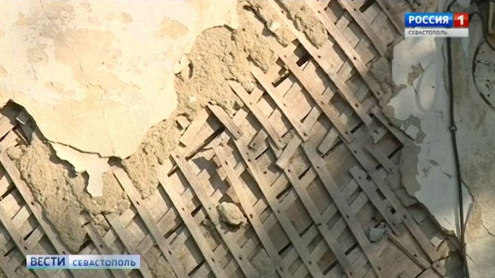 Прокуратура добилась расселения жильцов аварийных домов в Балаклаве
