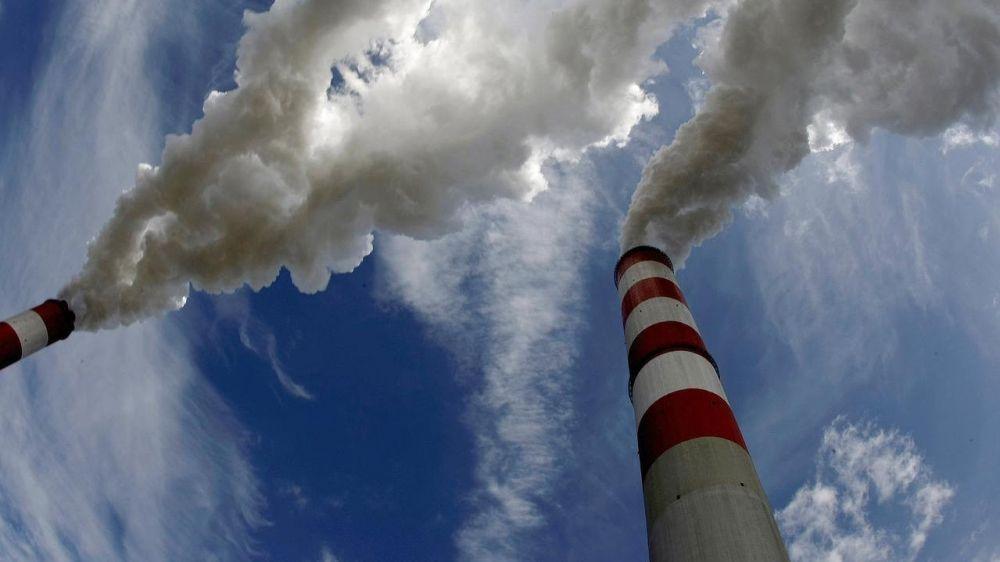 Минприроды Крыма информирует о требованиях к мероприятиям по уменьшению выбросов загрязняющих веществ в периоды неблагоприятных метеорологических условий