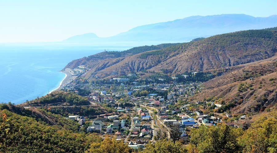 Поправки в Конституцию предусматривают право жителей Крыма на избрание президентом