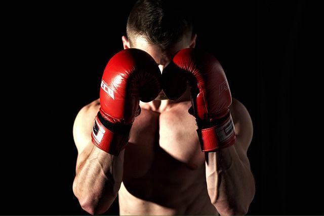 В Симферополе определили сильнейших боксёров среди юниоров