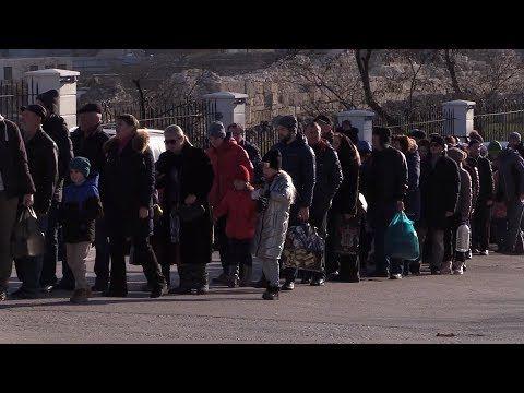 Севастопольцы отметили праздник Крещения Господня