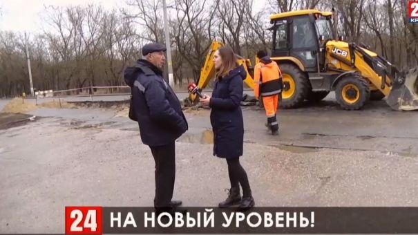 """Телеканал """"Керчь 24"""" выходит на круглосуточное вещание"""