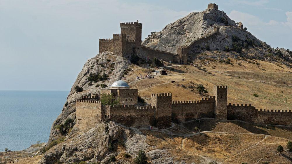 Сергей Аксёнов сообщил о реорганизации Госкомитета по охране культурного наследия Крыма