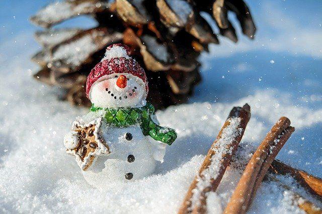 В Крым идут морозы до -9 со снегом