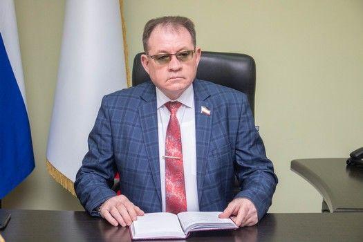 Александр Шувалов провел прием граждан