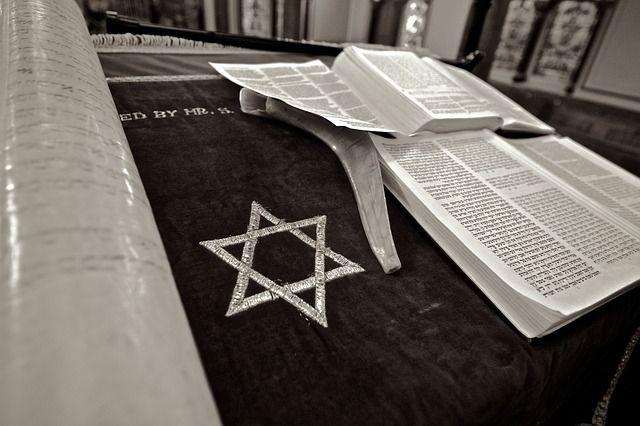 В Симферополе в рамках «Недели памяти жертв Холокоста» пройдут памятные мероприятия