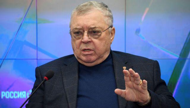 Зеленский будет жертвой: в Крыму оценили уровень антисемитизма в Киеве