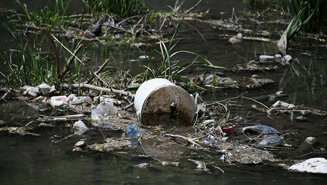 Названы самые грязные города Крыма