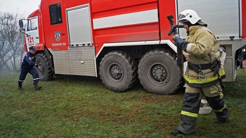 Крымчане слишком часто погибают в пожарах