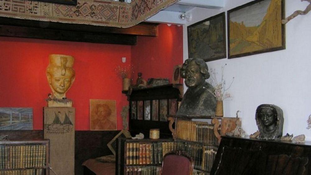 В Коктебеле откроется выставка, посвященная юбилеям русских и зарубежных философов