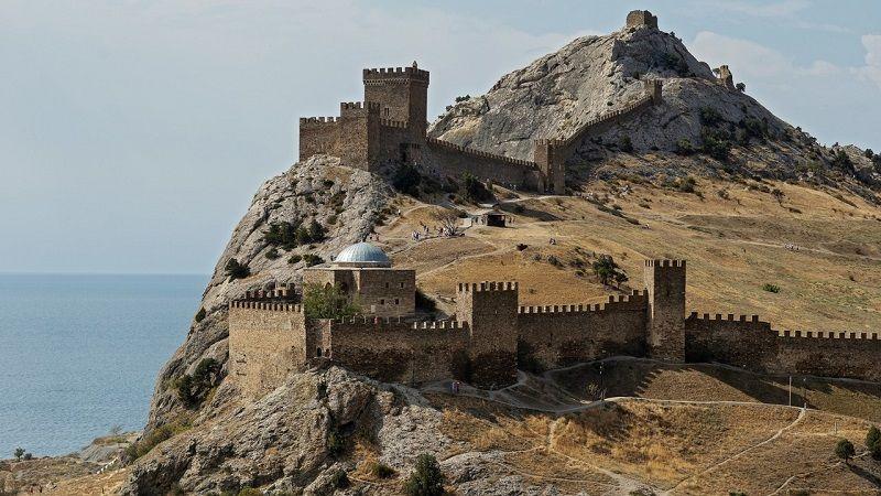 В Крыму реорганизуют республиканский Госкомитет по охране культурного наследия